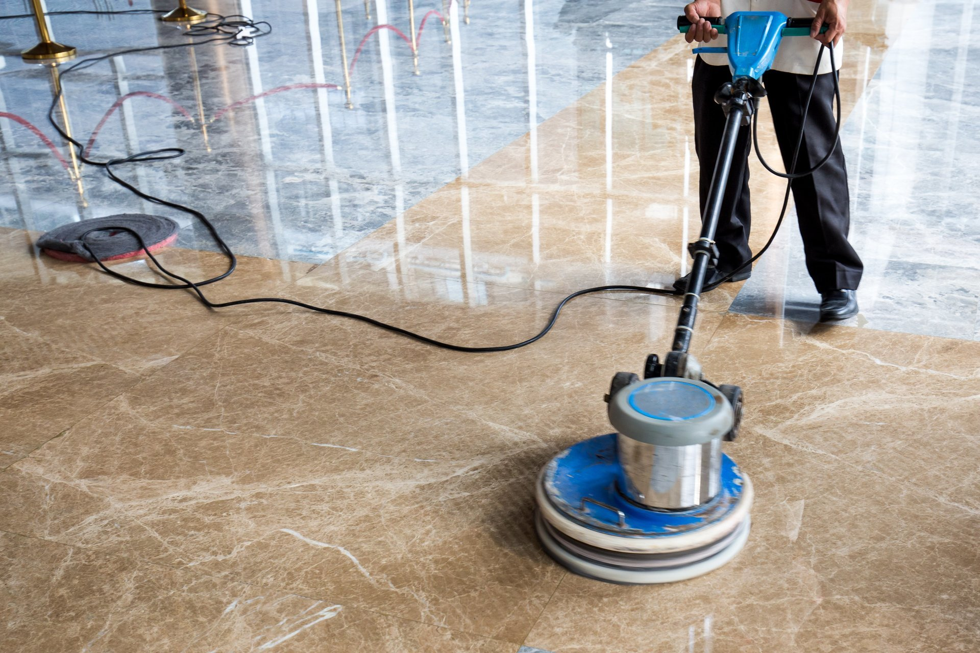 Commercial cleaning services in Wagga Wagga
